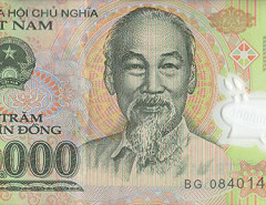 The History of the Vietnamese Dong (VND)